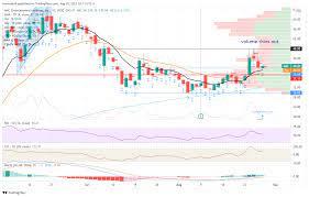AMC Entertainment Holdings (AMC) Stock ...