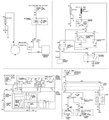 Chevy within three wire alternator single conversion delco one basic wiring gm with diagram