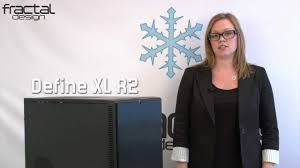 Fractal Design Define Xl Case Define Xl R2 Fractal Design