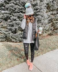 camo spanx faux leather leggings legginsg outfit fashion tunic tee