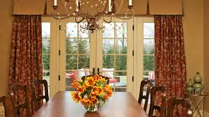 curtain design state window treatments with curtains of old fashioned reddish colored fabrics and there