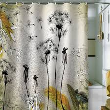 cool shower curtains. Curtains: Cool Shower Curtains | Striped Curtain Fancy Throughout