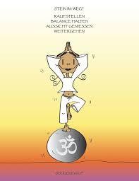 Yoga Sprüche Lustig Directdrukken