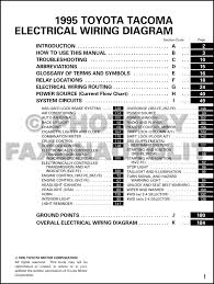 1998 toyota tacoma wiring diagram 1998 image 1998 toyota tacoma wiring diagram solidfonts on 1998 toyota tacoma wiring diagram