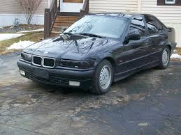 BMW 5 Series 1995 bmw 325i mpg : 1996 bmw 328i mpg