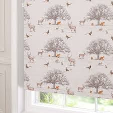 Dunelm Mill Kitchen Curtains Tatton Blackout Roller Blind Dunelm Curtains Blinds