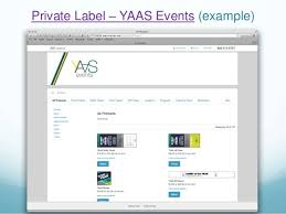 Event Ticket Printing Software Sell More Event Products With Ticketprinting Com