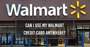 Capital it offers 5% cash back at walmart.com including pickup and delivery; Can I Use My Walmart Credit Card Anywhere 3 Things To Know