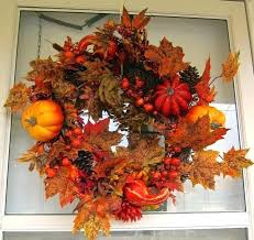 autumn wreaths for front door outdoor fall wreaths front door gallery fall wreaths for front door