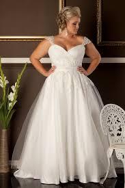 Best 25 Plus Size Wedding Ideas On Pinterest  Plus Wedding Plus Size Wedding Dress Styles