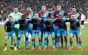 UEFA bans Turkish football club Trabzonspor for 1 year over finances