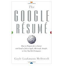 Download The Google Resume by Gayle Laakmann McDowell PDF Free -  BeginnersHeap