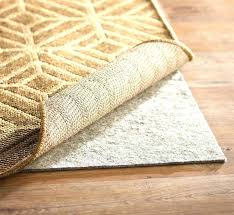 non slip rug pad target runner rug pads com non slip rug pad size 2