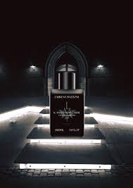 The second life: LM Parfums Laurent Mazzone ... - persefume