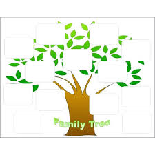 Family Tree Templates Microsoft Family Tree Diagram Template Microsoft Word Rightarrow Template