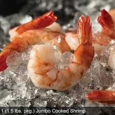 Flavorful Seafood Assortment from Omaha ...