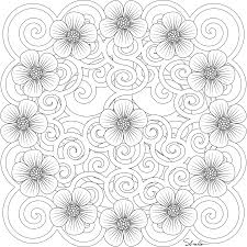 Abstract Art Printable Coloring Pages   Coloring Page together with  moreover Free Printable Mandala Coloring Pages For Kids 459899 further 80 best Mandala images on Pinterest   Coloring books  Coloring likewise  moreover  as well  as well Free Printable Mandala Coloring Pages       mandala zentangle as well Cool Mandala Coloring Pages Expert Level 45   artsybarksy besides  besides Spring Flower Mandala coloring Pages  Pattern Mandala  Free. on levle medium mandala coloring pages