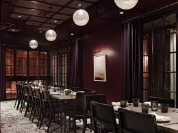 Private Dining Rooms Chicago Collection Simple Decoration