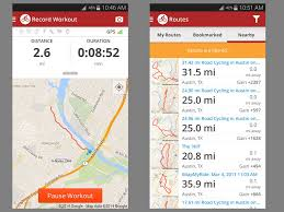Best Mileage Log App Best Cycling Apps Iphone And Android Tools For Cyclists Cycling