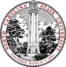 Resultado de imagem para North Carolina State Univ logo