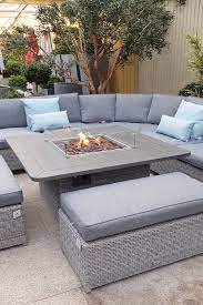 fire pit patio furniture outdoor