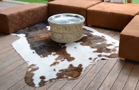 amazing cowhide rugs san antonio cowhides embossed leather smooth texas goods acid washed in tx