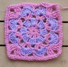 Easy Crochet Granny Squares Free Patterns Simple Easy Classic Granny Square Crochet Pinterest Granny Squares