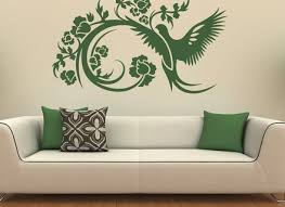 Small Picture Designs Of Wall Stickers Wall Art Decals To Decor Your Bedrooms
