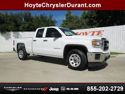 gmc 2015 truck white. Brilliant Gmc 2015 GMC Sierra 1500 Double Cab White Used Truck For Sale Near Pauls Valley  Serving Durant OK On Gmc 5