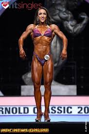Promoting Women In Bodybuilding Fitness and MMA - Christina Salyer Figure-  Class D 2nd place | Facebook