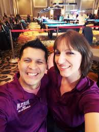 Finding Love In Apa American Poolplayers Association