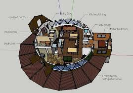 geodesic dome floor plan 50 best dome homes floor plans free house
