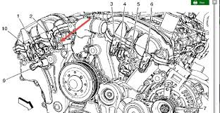camshaft position sensor location i found where is located but i thumb