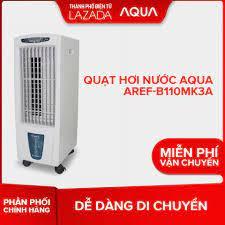 Quạt hơi nước Aqua AREF-B110MK3A - Hàng phân phối chính hãng giá rẻ  1.255.000₫