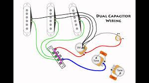 modern strat wiring diagram diagram Strat 7 Way Wiring Diagram Stratocaster 7-Way Wiring