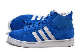adidas shoes blue and white. superior quality adidas originals campus high zipper men\u0027s r8- ym uz shoes blue white and