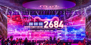 What The Meteoric Rise Of Singles Day Tells Us About The