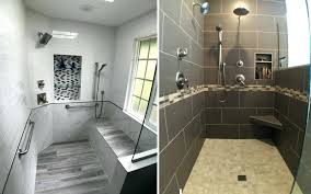 shower seats built in build pan liner pros cons of 6 common storage options