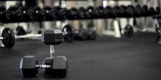 Weights Measures Chart 13 Reasons To Start Lifting Weights Huffpost Life