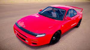 1992 Toyota Celica GT-Four RC ST185 - Forza Horizon 3 - YouTube