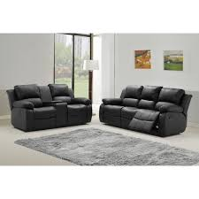 Wayfair Living Room Sets Living In Style Phoenix 2 Piece Bonded Leather Living Room Set