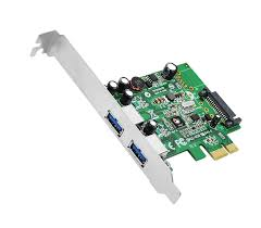 amazon com siig 2 port dual profile pcie adapter superspeed view larger