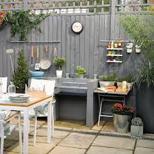 white fence ideas. Garden Fence Ideas White E