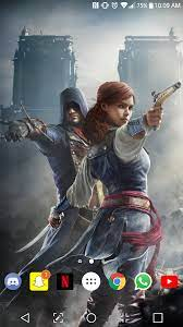 If you're in search of the best assassin creed wallpaper, you've come to the right place. Should I Use This As Theme Wallpaper Or Do Something Else Loving Ac Unity Atm Assassinscreed