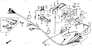 Honda xrm 110 headlight wiring diagram wiring diagram and schematics