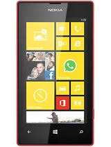 all nokia lumia phones. lumia 720; 520 all nokia phones u