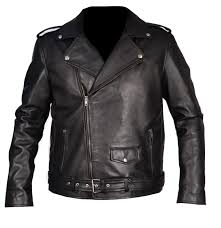 celebrities leather jacket full grain leather jackets costumes jackets leather biker jacket mens classic leather motorcycle jacket