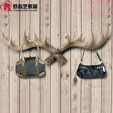 Antler Coat Rack Clearance Cool Antler Coat Rack Rustic Deer CorinaRoss