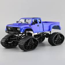 FY002 Kid'S Toy Remote Control Four Wheel Drive Buggy Climbing Car ...