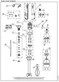 coupling set portable liquidiser sammic tr 200 250 tr bm 250 4a coupling set portable liquidiser sammic tr 200 250 tr bm 250 4a